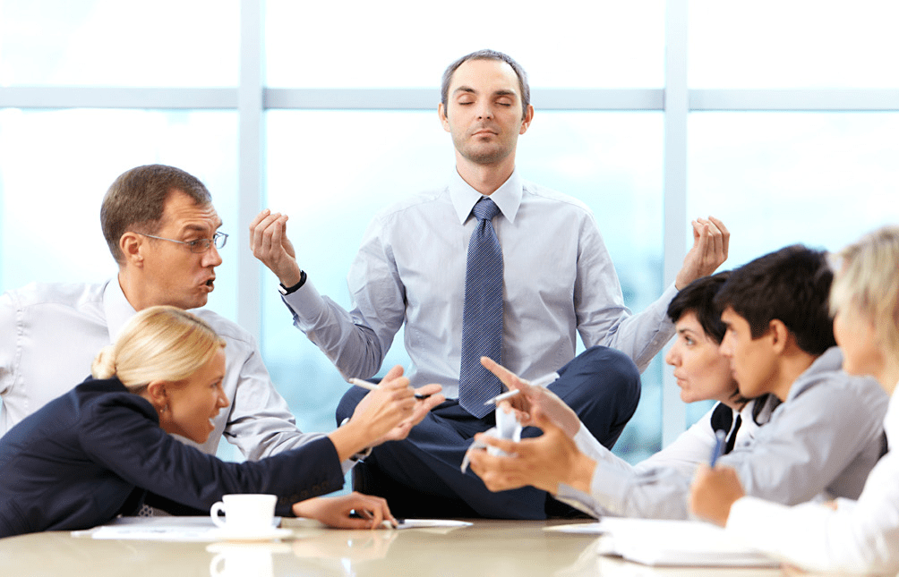 Противоположности в НЛП помогут вам в работе.