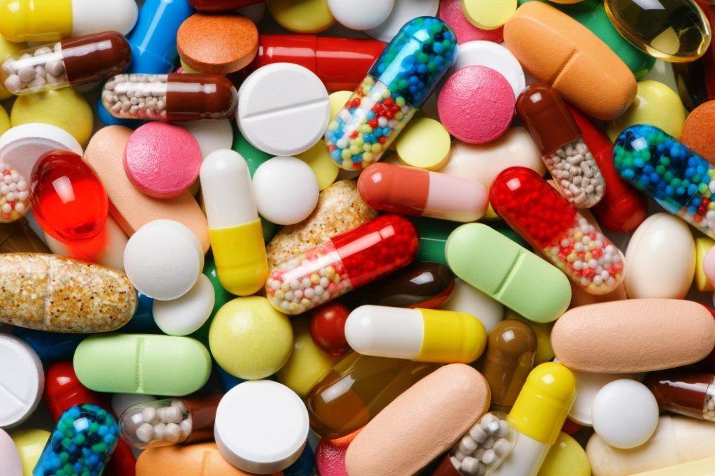 Медикаменты от панической атаки.