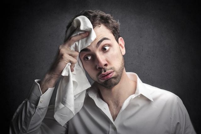Панические атаки - лечение, симптомы и т.д.
