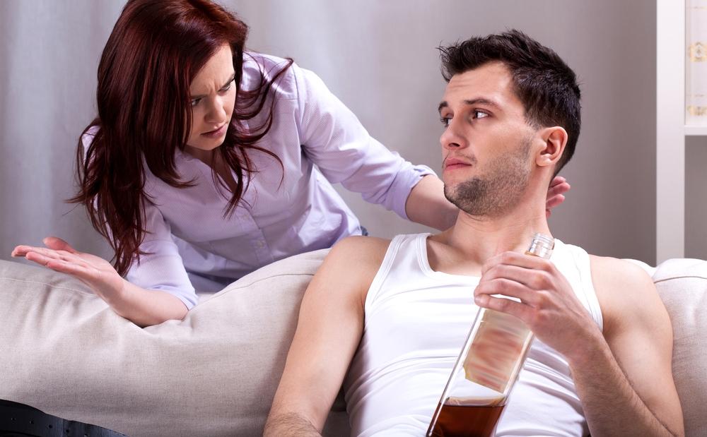 Поможет ли молитва, чтобы муж бросил пить?