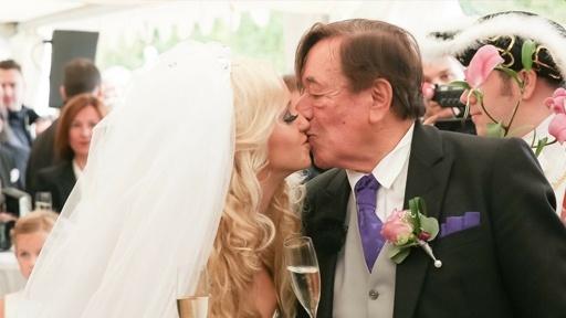 Старый жених и молодая невеста