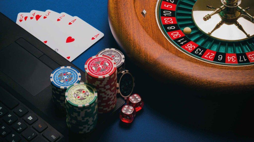 Стол с казино